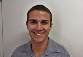 "CFR Welcomes Our New Intern, Willard ""Everett"" Robertson"