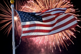 Happy 4th of July from CFR!