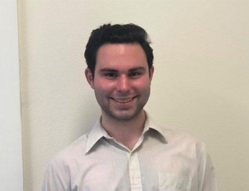 Meet Matthew Kives, CFR's New Intern